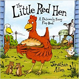 little red hen