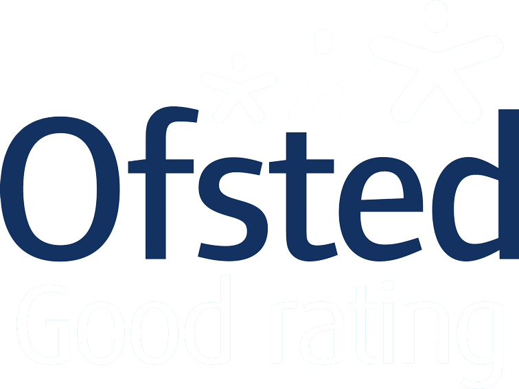OFSTED good logo2 white