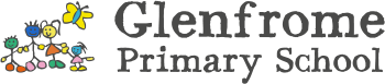 glenfrome logo